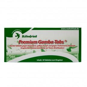 Röhnfried Premium Gamba Tabs