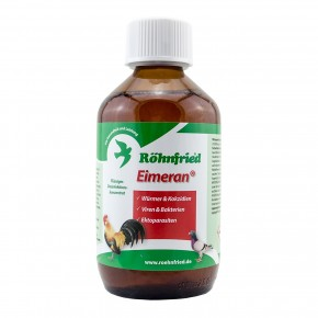 Röhnfried Eimeran Stalldesinfektion 250ml