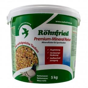 Röhnfried Premium Mineral Reise 5kg
