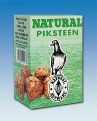 Natural Pickstein 24 x 620g im Karton