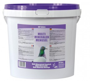 DHP Multi Mineral 10kg