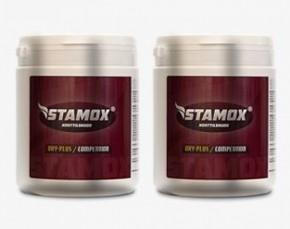 Stamox Vet. 2 x 200g Paket