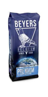 Beyers Premium Jan Keen Superlight 20kg (Sport-Aktion)