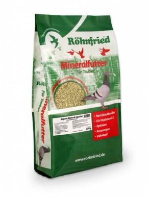 Röhnfried Expert-Mineral 25kg portofrei!