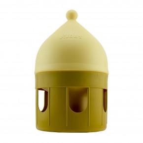 Klaus Tränke aus Kunststoff mit Knopf 3,5 Liter