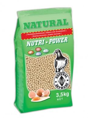 Natural Nutri Power 1,5kg