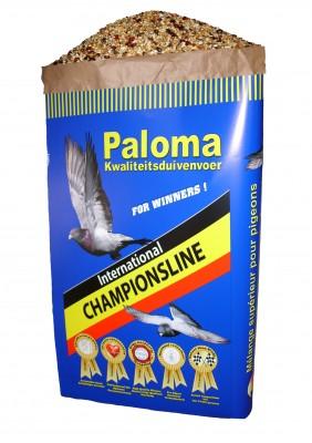 Paloma Energie Fettmischung D13 20kg