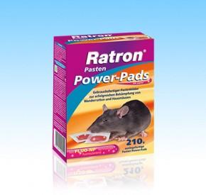 Ratron Pasten Power Pads 30x15g