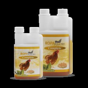 Ropa Poultry Complete 500ml für Geflügel