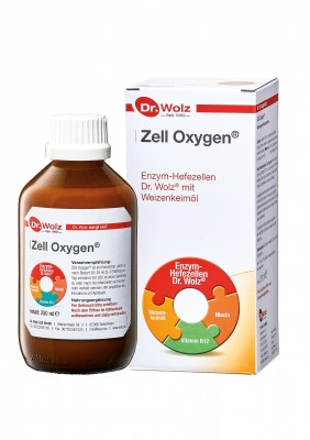Zell Oxygen 250ml
