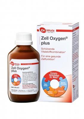 Zell Oxygen PLUS 250ml