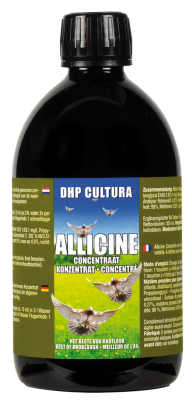 DHP Allicin 250ml