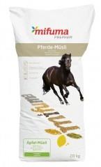 Mifuma Apfelmüsli für Pferde 20kg