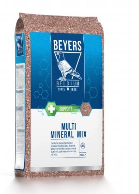 BEYERS Multi Mineral Mix 20kg