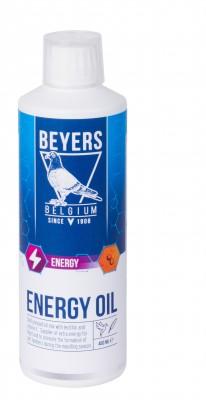 Beyers Energie Öl 400ml