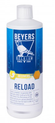 Beyers Reload 1000ml NEU