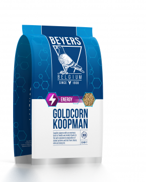 Beyers Goldcorn Koopman 2,5kg NEU