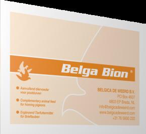 De Weerd BelgaBion B.B. 5g