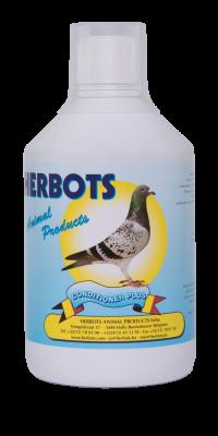 Herbots Conditioner Plus 1L