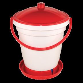 Geflügeltränke 12 Liter (Eimertränke)