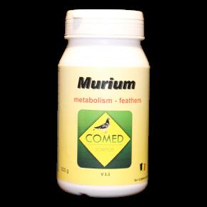 Comed Murium Mauserhilfe 300g