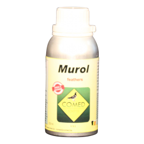 Comed Mauseröl 250ml (Murol)