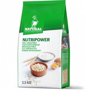 Natural Nutri Power 3,5kg