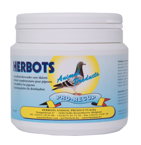Herbots Pro Recup 300g
