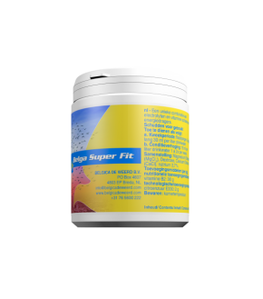 De Weerd Belga Super Fit 500g
