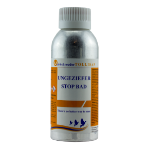 Tollisan Ungeziefer Stop 250ml