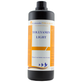 Tollisan Tollyamin Light 1L