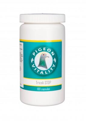 Pigeon Vitality TriColi Stop 100 Kapseln